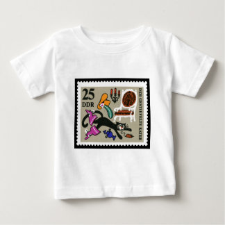 Puss In Boots 25 DDR 1968 T Shirt