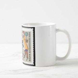 Puss In Boots 30 DDR 1968 Coffee Mug