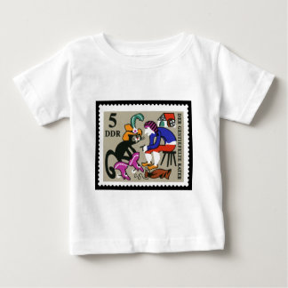 Puss In Boots 5 DDR 1968 Shirt