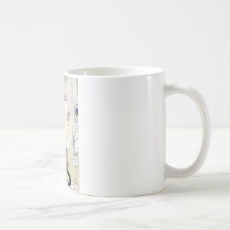 Puss In Boots By Kay Nielsen Coffee Mug
