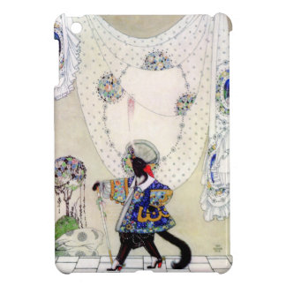 Puss In Boots By Kay Nielsen Case For The iPad Mini