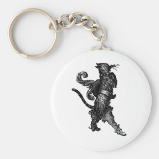 puss in boots keychain