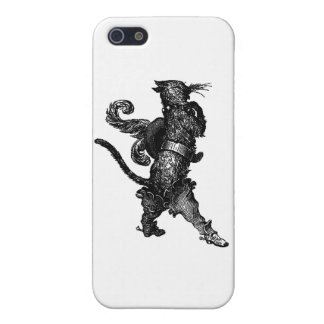 puss-in-boots-pictures-3 iPhone 5 funda