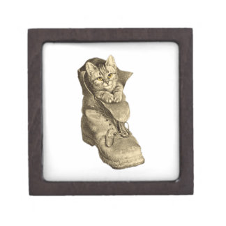 Puss In Boots Premium Gift Box