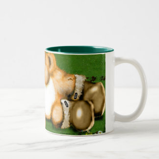 PUSS in BOOTS Tailhugger mug