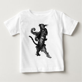 puss in boots tee shirt