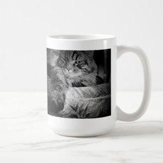 Puss in NO boots Coffee Mug
