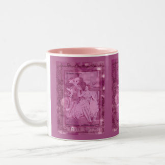 Puss in Pink Boots Mug