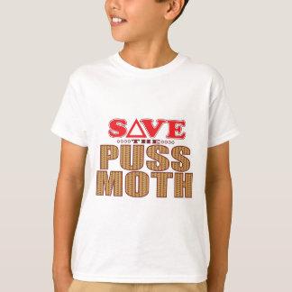 Puss Moth Save T-Shirt