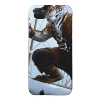 Puss n' Boots Cover For iPhone SE/5/5s