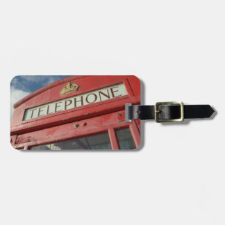 Pusser's Marina Cay Hotel and Restaurant Luggage Tag