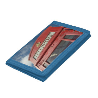 Pusser's Marina Cay Hotel and Restaurant Tri-fold Wallet