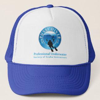 PUSSI on my Mind ... Trucker Hat