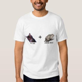 Pussum Camisas