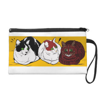 pussy cat Bag