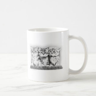 Pussy Cats Coffee Mug