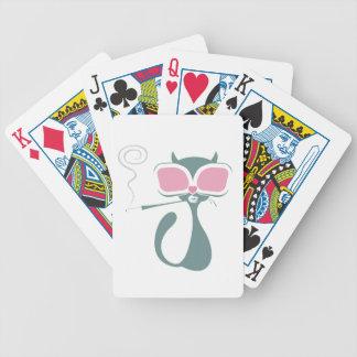 Pussy Golightly Card Decks