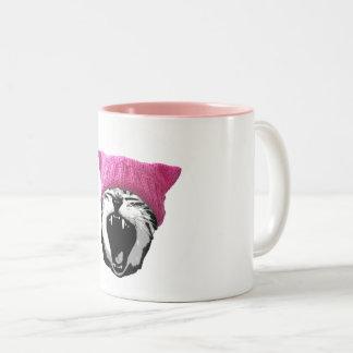 Pussy-hat Mug