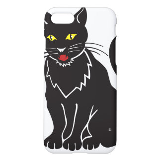 Pussy Iphone case