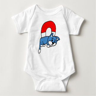 Pussy Magnet Baby Bodysuit