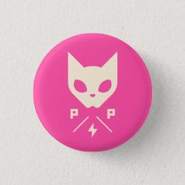 Pussy Power Button