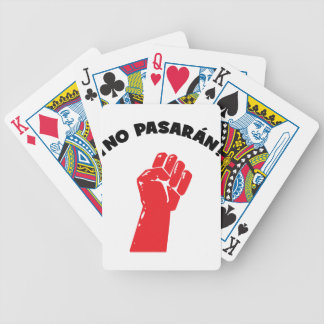 Pussy Riot ! Bicycle Playing Cards