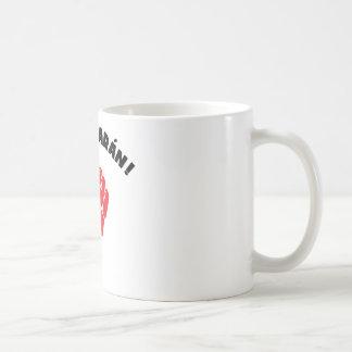 Pussy Riot ! Coffee Mug