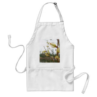 Pussy Willow Blossoms Adult Apron