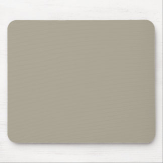 Pussy Willow Grey in an English Country Garden Mouse Pad