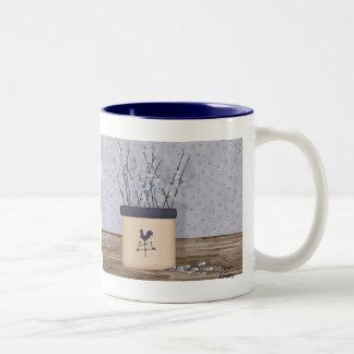 Pussy Willow Mug