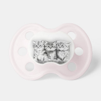 Pussycats Pacifier