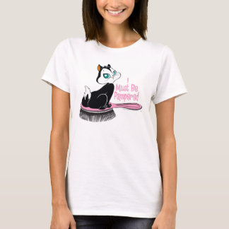 Pussyfoot Pampered Kitty T-Shirt
