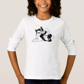 Pussyfoot Tangled Up T-Shirt