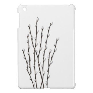 Pussywillow Branches iPad Mini Case