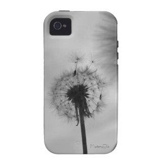 """Pusteblume"" by mysteryella iPhone 4/4S Carcasas"
