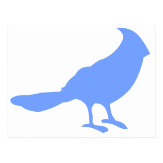 Put A Bird On It Postcard