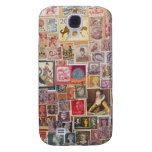 Put a Stamp on it! Galaxy S4 Case