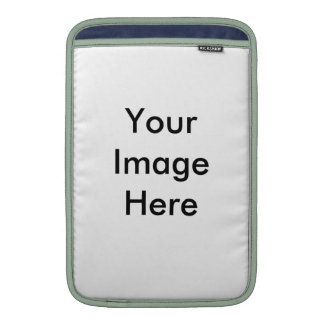 Put Image Text Logo Here Create Make My Own Design MacBook Sleeve