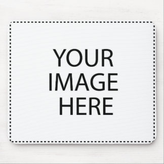 Put Image Text Logo Here Create Make My Own Design Mouse Pad