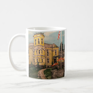 """Put-in-Bay Winery at South Bass Island""  Mug"