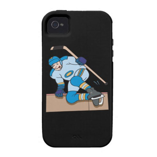 Put Me In Coach Vibe iPhone 4 Cases
