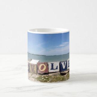 """Put-n-Bay """"Evolve"""" Photo Coffee Mug"""