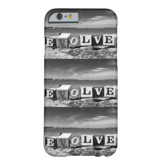 """Put-n-Bay Photo """"Evolve"""" Barely There iPhone 6 Case"""