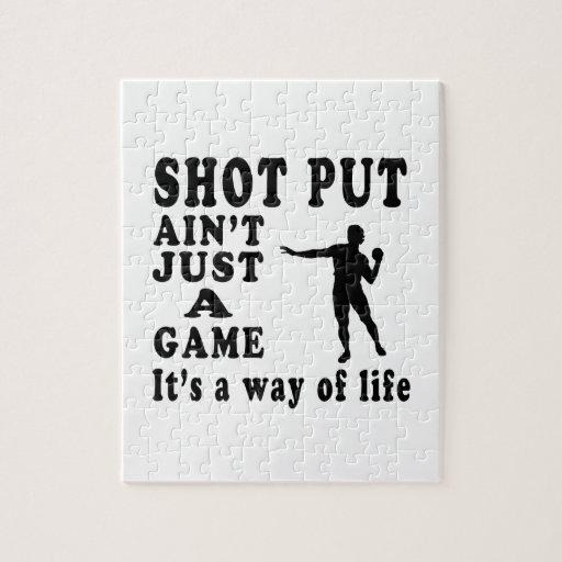 Put no es apenas un juego que es una manera de vid rompecabeza