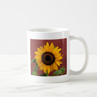 Put on a happy face! coffee mugs