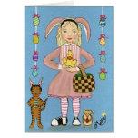 Put on your Bunny Ears! Card