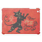 Put Up Your Paws Case For The iPad Mini