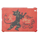 Put Up Your Paws iPad Mini Cases