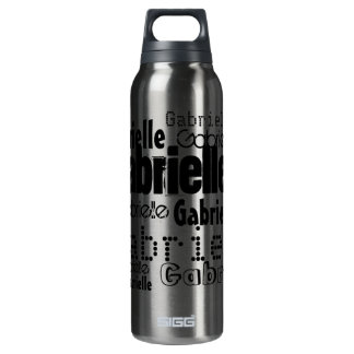 Put Your Name All Over this Thermos Bottle