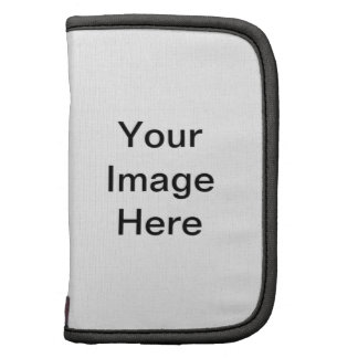 Put Your Own Image Here! Customizable Template Organizers